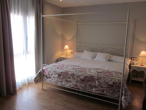 Deluxe Doppel-/Zweibettzimmer - Einzelnutzung Hotel Villa Monter 49
