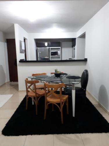 Apartamento Maracanã Foz