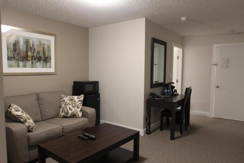 Northwood Plaza Hotel - Prince George, BC V2K 2X8