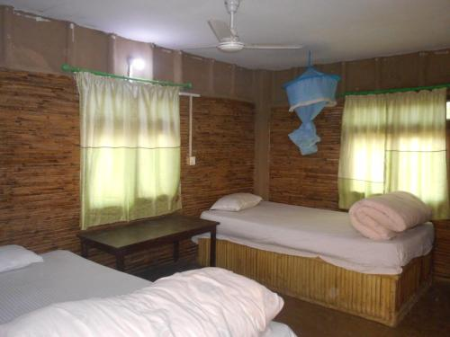 Option Be Hostel