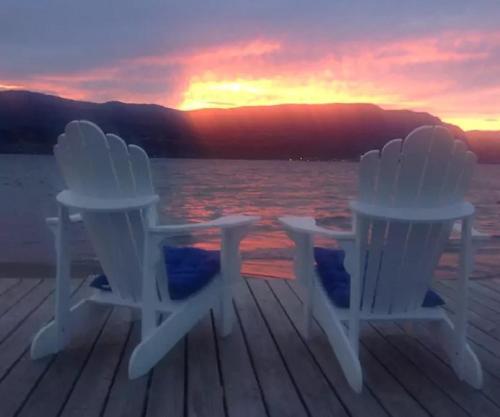 Bluebird On The Lake - Kelowna, BC V1W 1X6