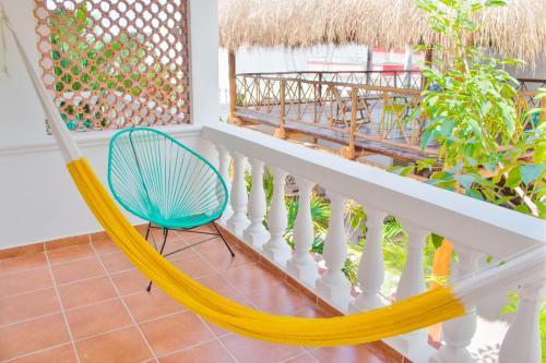 Villas Colibri Cozumel Photo
