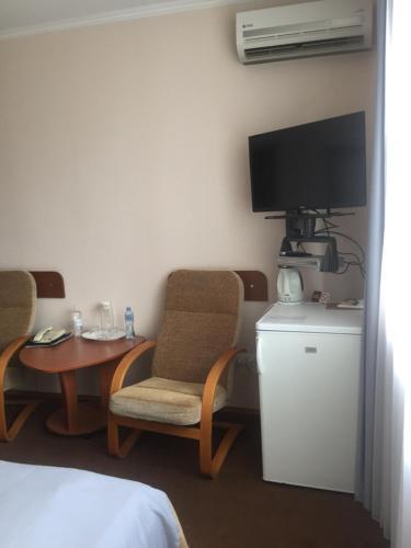 Dnepr Hotel