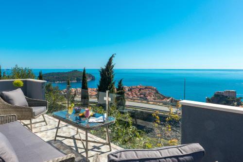 Clearview Apartments Dubrovnik, Dubrovnik, Southern Dalmatia ...