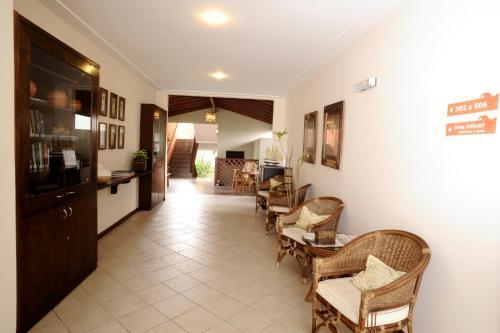 Hotel Ilhas do Caribe Photo