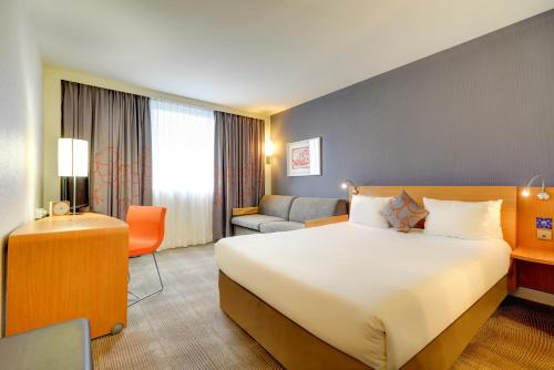 Novotel Paris Centre Bercy photo 59
