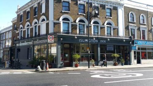 Tommy Miahs' Raj Hotel a London