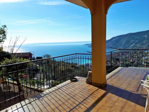 Porzione Casa Eden Giardino, Terrazza - Pet Friendly Accommodations ...