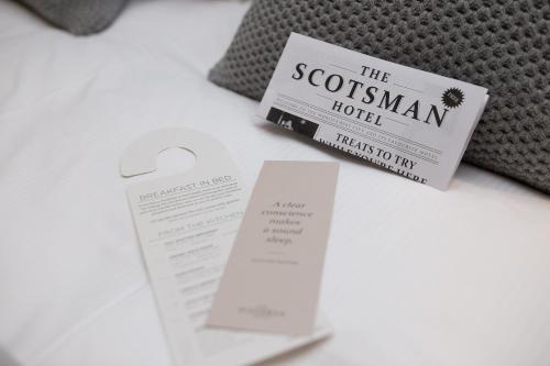 The Scotsman Hotel photo 90
