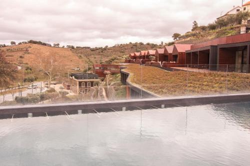 Foto de Longroiva Hotel Rural e Termal Spa