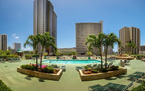 Sweetwater At Waikiki - Honolulu, HI 96815