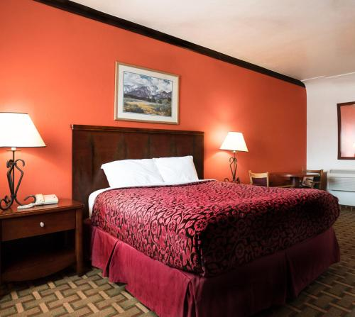 Americas Best Value Inn And Suites Canon City - Canon City, CO 81212