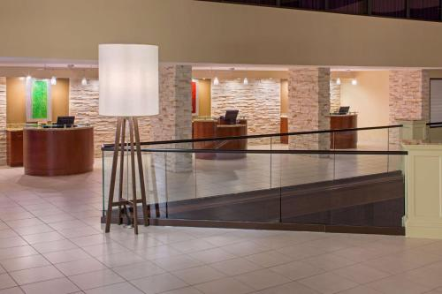 Hyatt Regency Houston Intercontinental Airport photo 8