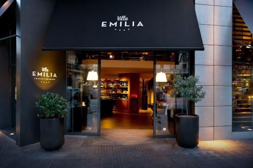 Hotel Villa Emilia photo 58