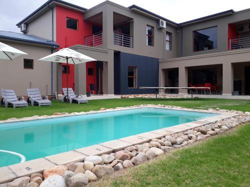 Karoo Sun Guesthouse Photo