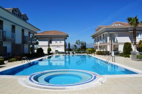 Belek Belek Golf Garden Private Pool 3+1 Dublex harita
