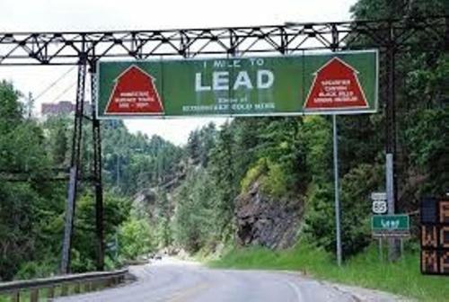 Jade Hill Rental - Lead, SD 57754
