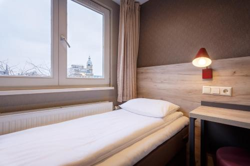 Amsterdam Downtown Hotel photo 16