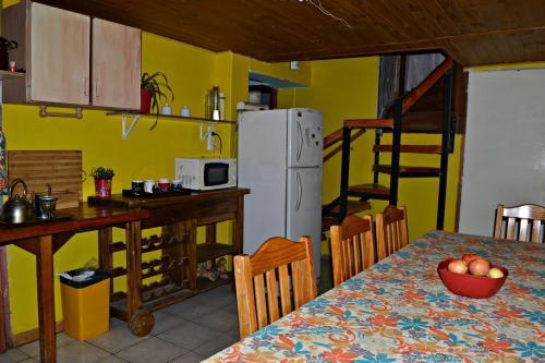Foto de Hostel Huellas Patagonicas