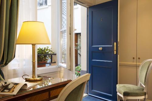 Hotel De Suede Saint Germain photo 19