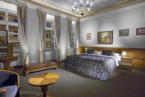 Hotel Pod Vezi - 1 of 48