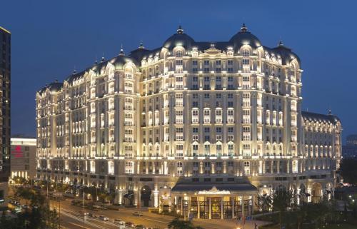Legendale Hotel Beijing impression