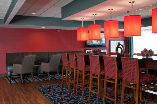 Hampton Inn Grand Rapids-South Photo