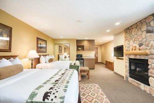Best Western Plus Kelly Inn & Suites Photo