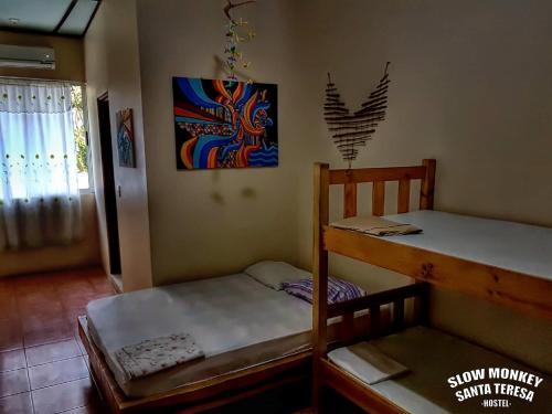 Slow Monkey Hostel Photo