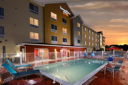 TownePlace Suites by Marriott Houston Westchase photo 31