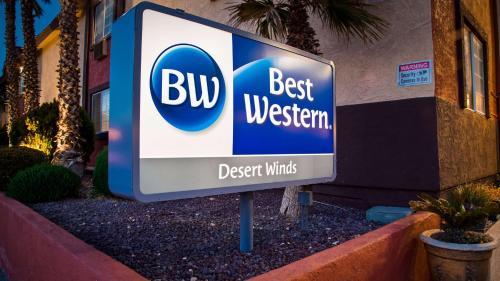 Best Western Desert Winds Photo