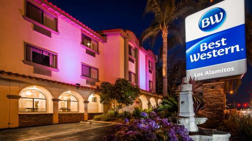 Best Western Los Alamitos Inn & Suites Photo