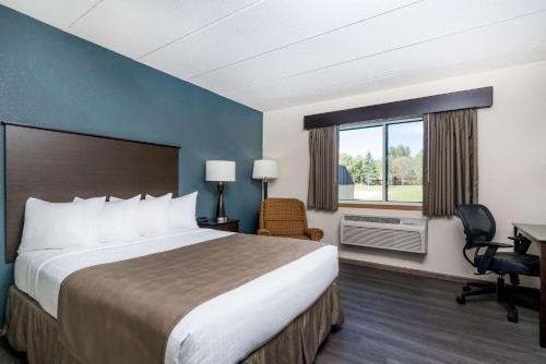 Baymont Inn & Suites Owatonna Photo