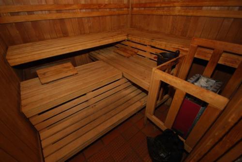 Type 4 Plus nr. 141 Sauna