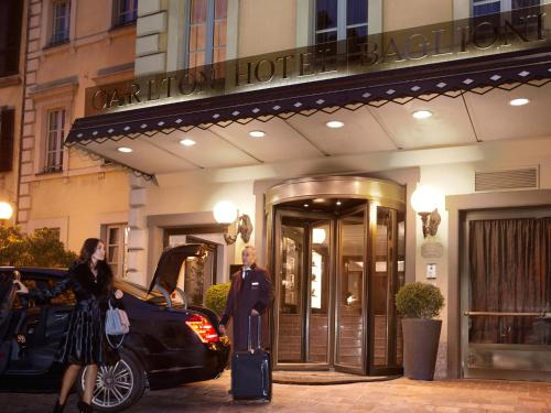 Baglioni Hotel Carlton - The Leading Hotels of the World photo 4