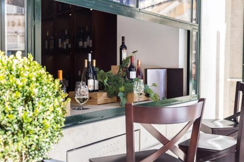 Lisbon Wine Hotel photo 43