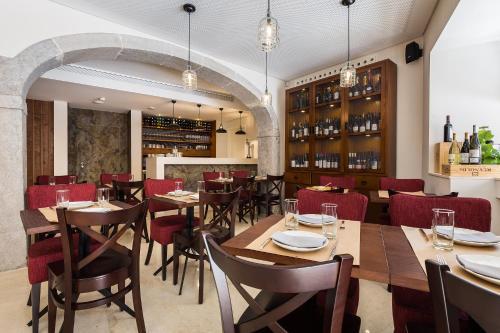 Lisbon Wine Hotel photo 51
