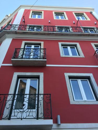 Lisbon Wine Hotel photo 58