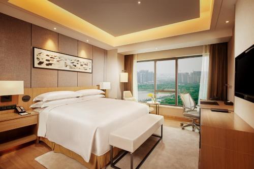 Hilton Suzhou photo 54