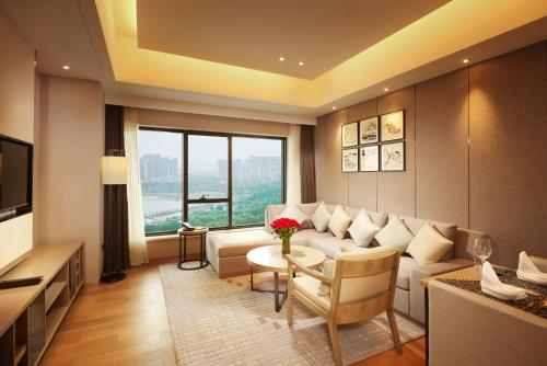 Hilton Suzhou photo 55