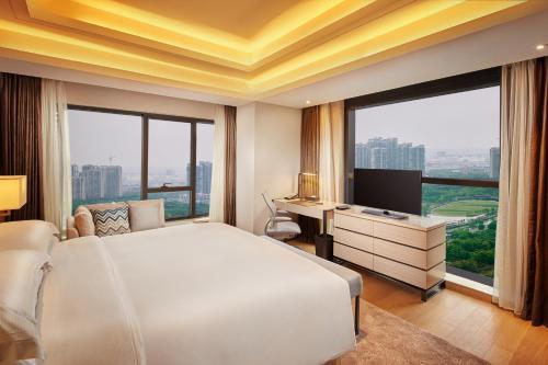 Hilton Suzhou photo 56