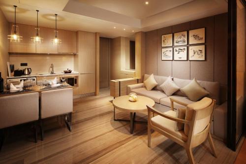 Hilton Suzhou photo 57