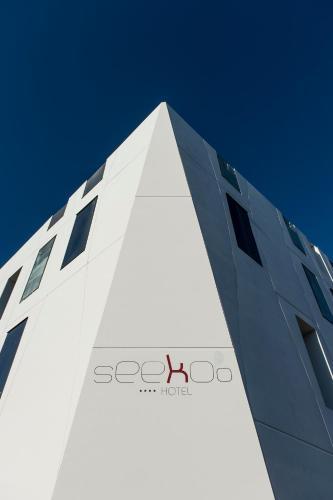 Seeko'o Hotel - 12 of 68
