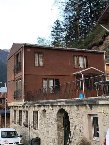 Trabzon Gosgor Apart online rezervasyon