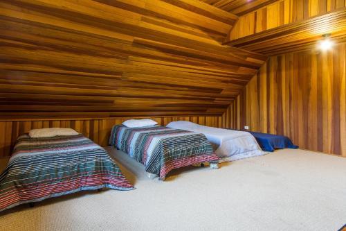 Paraiso na montanha 3 ou 4 quartos Photo