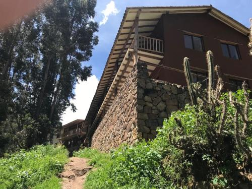 Bamboo Lodge Sacred Valley Hotel Pisac