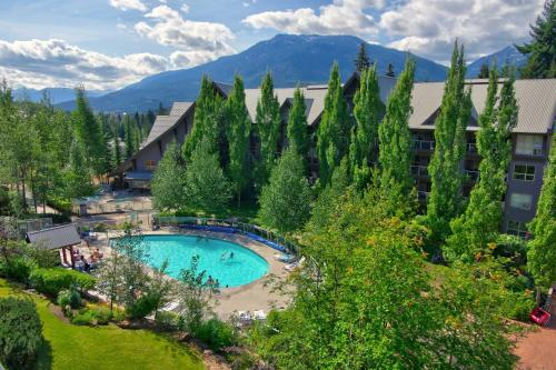 The Aspens By Blackcomb Peaks Accommodation - Whistler, BC V0N 1B4