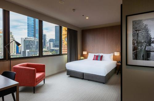 DoubleTree by Hilton Melbourne photo 1
