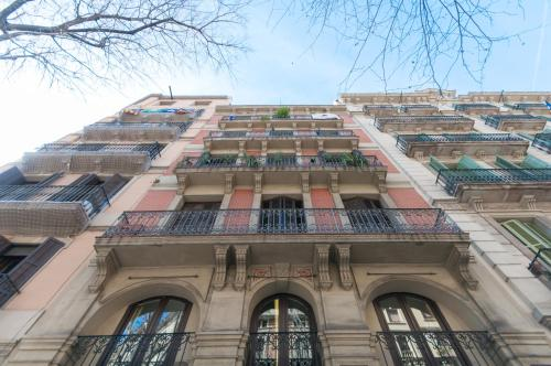 Charming Apartment in Barcelona Center photo 8