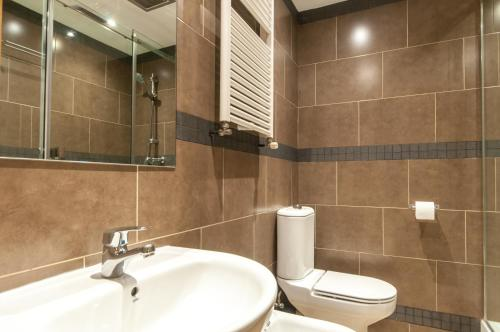 Charming Apartment in Barcelona Center photo 30